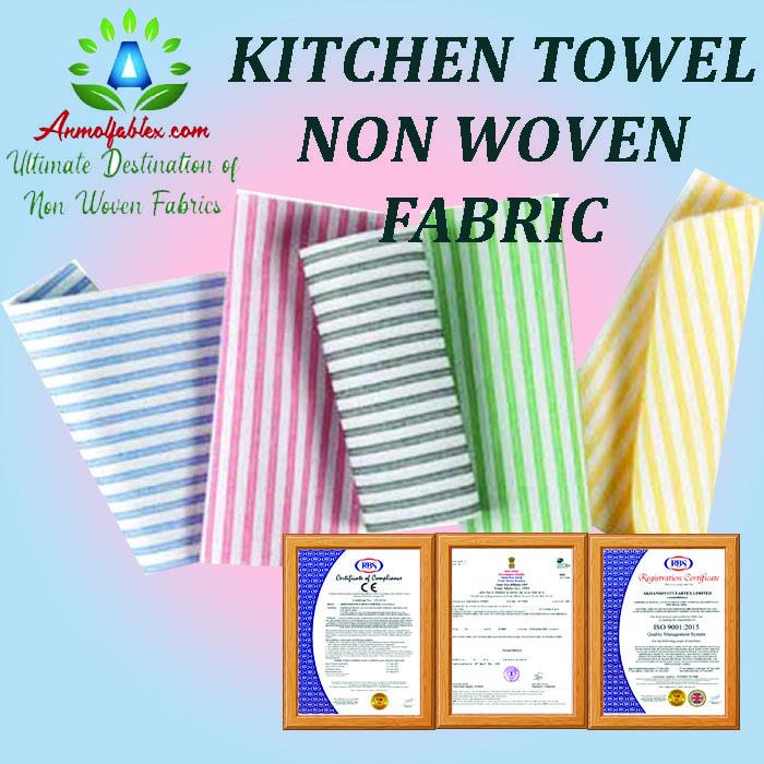 MICROFIBER TOWEL HOME KITCHEN