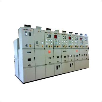 DG Synchronizing Panel
