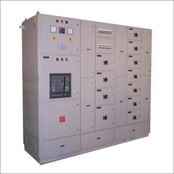 Industrial PCC Panel