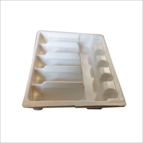 HIPS Ampoule Packaging Tray