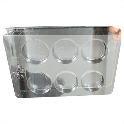 Plastic Cosmetic Tray