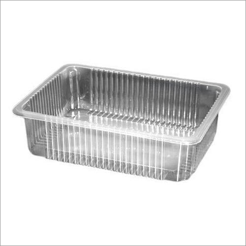 Pasta Packaging Tray