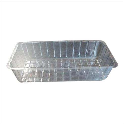 Fruit Cake Packaging Tray