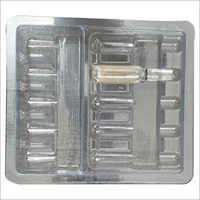2 ML Vial 2 ML Ampoule Packaging Tray