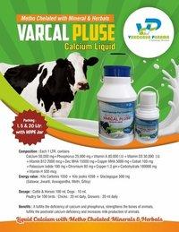 Veterinary Calcium Third Party Manufacturing