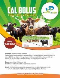 Veterinary Bolus Manufacturer
