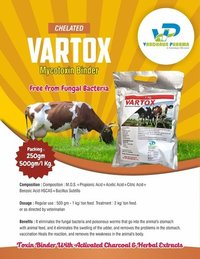 Veterinary Feed Supplements Manufacturer