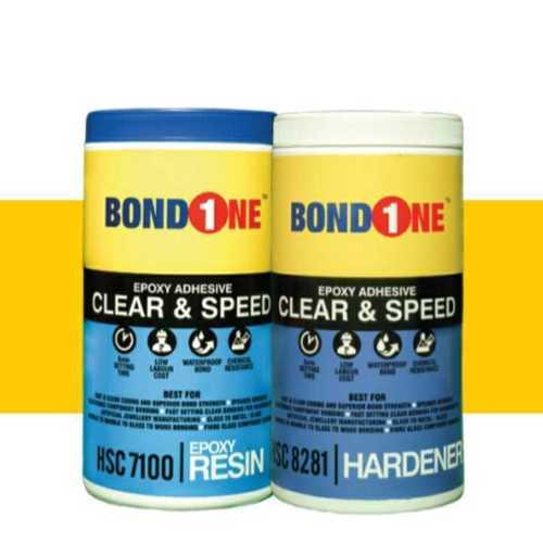 Bondone Clear & Speed