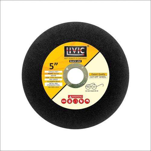5 Inch Cutting Wheel