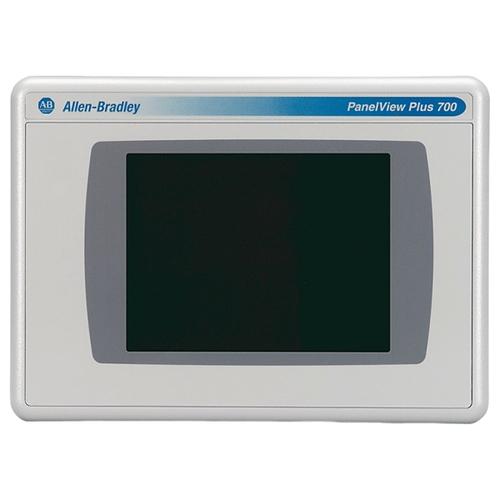 Allen-Bradley panelview 700 2711P-T7C4D2K