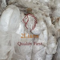 LDPE Film Scrap For Recycling