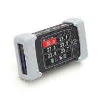 Handheld Temperature Data Logger, Excelog 6
