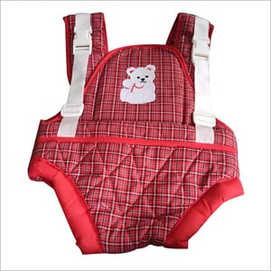 Printed Baby Carrier