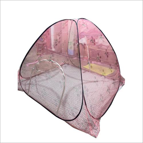 Foldable Tent Net 6x7,Portable Mosquito Net