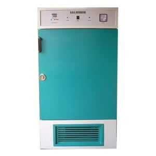 B.o.d.incubator(Bio -chemdemandical Oxygen