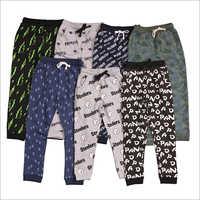 Kids Tract Pants
