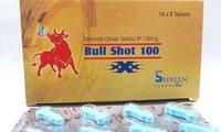 BULL SHOT