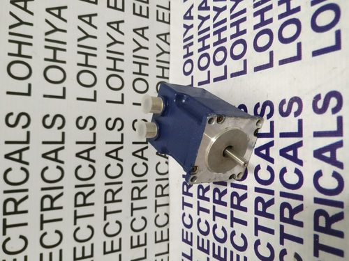 NANOTEC STEPPER MOTOR AS5918S2804-KSAH