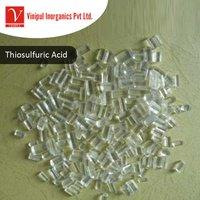 Thiosulfuric Acid