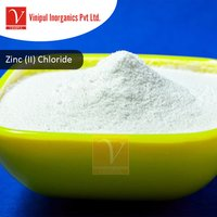 Zinc (II) Chloride