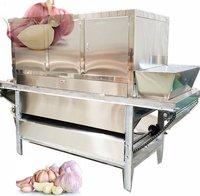 YDGL-500 Full Automatic Garlic Peeling Machine