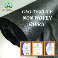 LOW RATES, ON TIME DELIVERY GEO TEXTILE NON WOVEN FABRIC