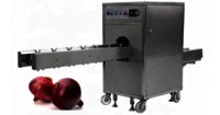 ORC-600 Onion Root Cutting Machine