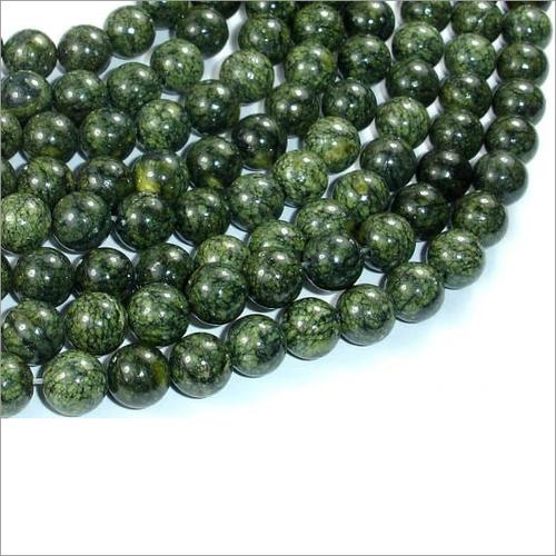 Green Lace Agate Russian Serpentine