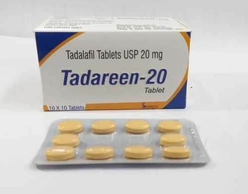 TADAREEN TABLETS