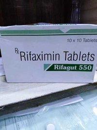 Rifaxmin Tablets