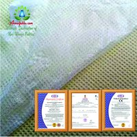 HOT SELLING PRODUCT IN NONWOVENLAMINATED OR BREATHABLE FABRIC