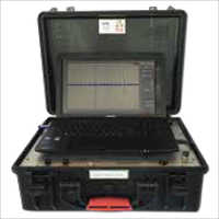 Wire Rope Testing System (NDT)