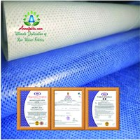 LAMINATED FABRIC – BREATHABLE & WATERPROOF