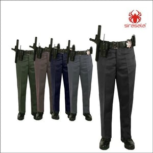 Mens Corporate Security Uniform