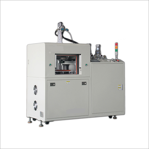 Vacuum Glue Injection Machine