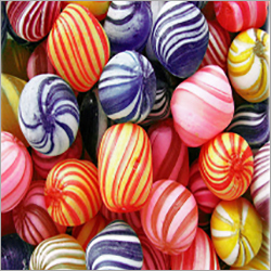 Confectionery Flavours