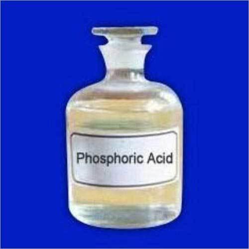 Liquid Phosphoric Acid