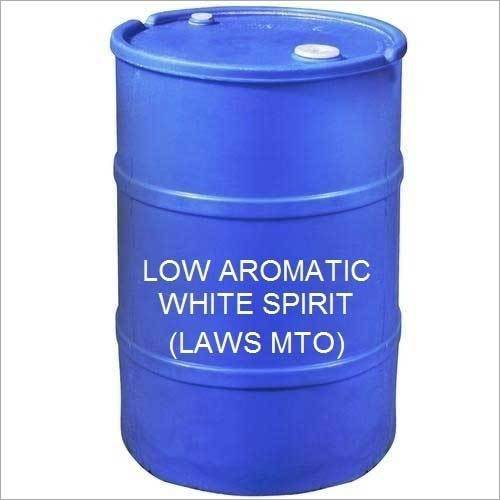 Low Aromatic White Spirits