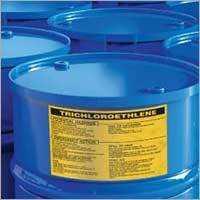 Trichloroethylene Solution