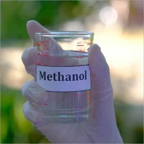 Methonol Solution