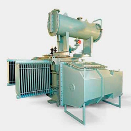 Stabilizer & Transformer Service & Oil Replacement
