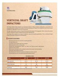 Vertical Shaft Impactor