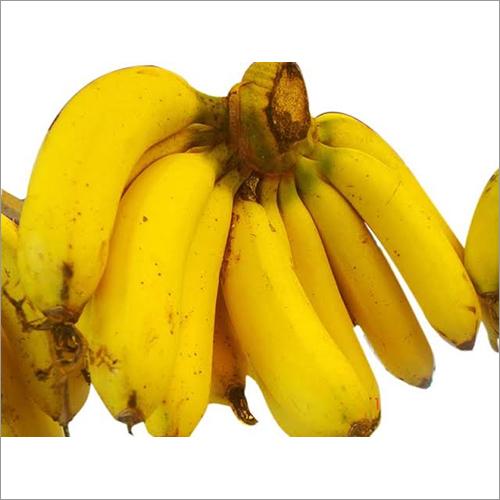 Fresh Organic Rasthali Banana