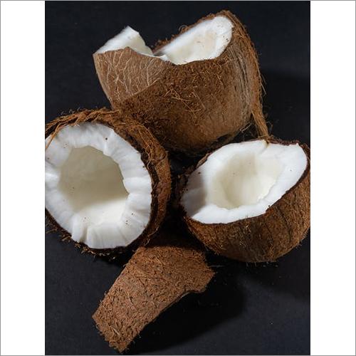 Fresh Organic Coconut
