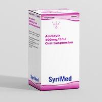 Acyclovir Oral Suspension