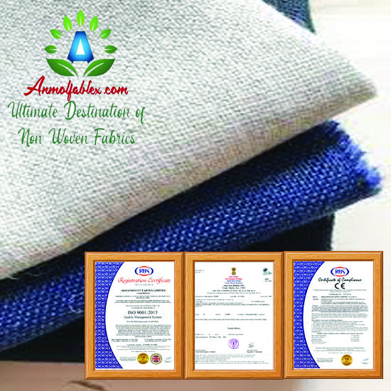 High Quality & Reasonable Price Hot Air Cotton Fabric