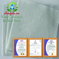 Reliable Supplier or Manufacturer of Hot Air Cotton Fabric in Non woven Fabric