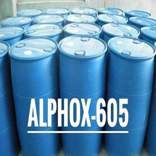 Alphox 605