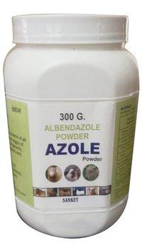 Albendazole Powder