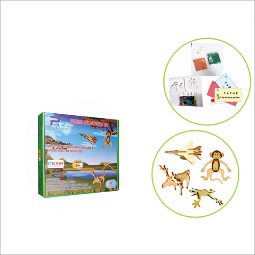 Hands on Activity Toys For Kids
